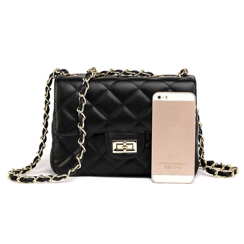 Small Black Bag With Chain Strap Ysl Ysl