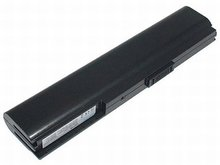 Replacement for ASUS Eee PC 1004DN, N10E,N10E-A1,N10J,N10J-A1,N10J-A2,N10Jb,N10Jc,N10JC-A1,N10Jh UMPC, NetBook & MID Battery