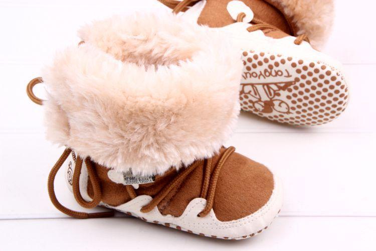 1769b416839 Soojad talvesaapad beebidele | Tootemaailm.ee