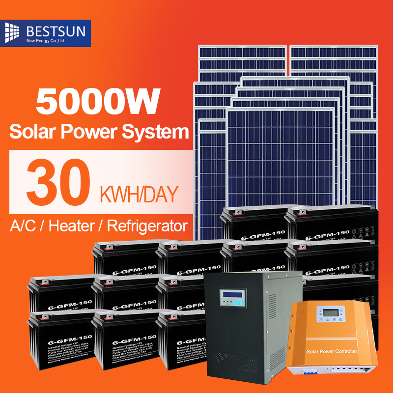solar system batteries prices - photo #46