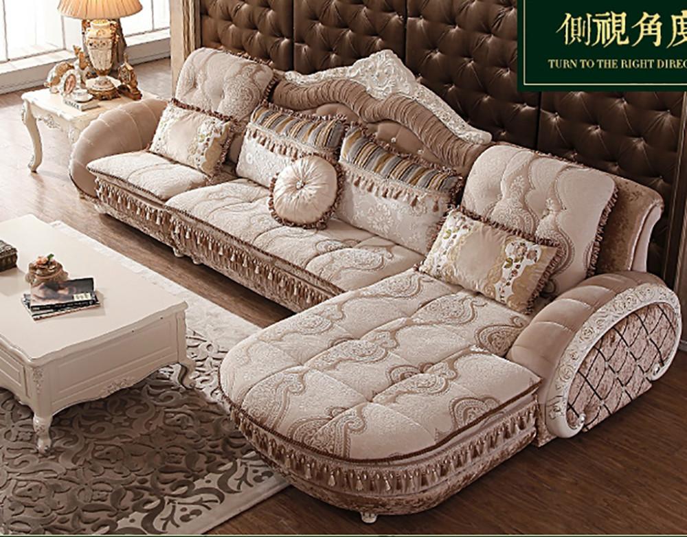 achetez en gros tissu canap ensemble en ligne des grossistes tissu canap ensemble chinois. Black Bedroom Furniture Sets. Home Design Ideas