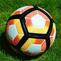 2016 17 Premier League Football Ball Profession Size 5 Slip Resistant PU Football Ball Champions Seemless