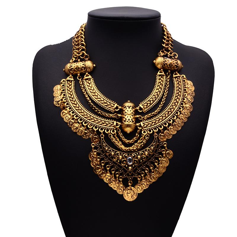 Vintage Gypsy Jewelry 69