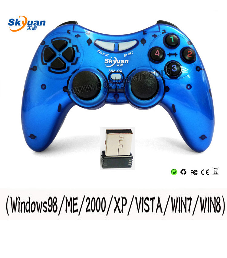 Usb vibration joystick driver download
