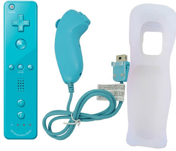 Controller for Wii