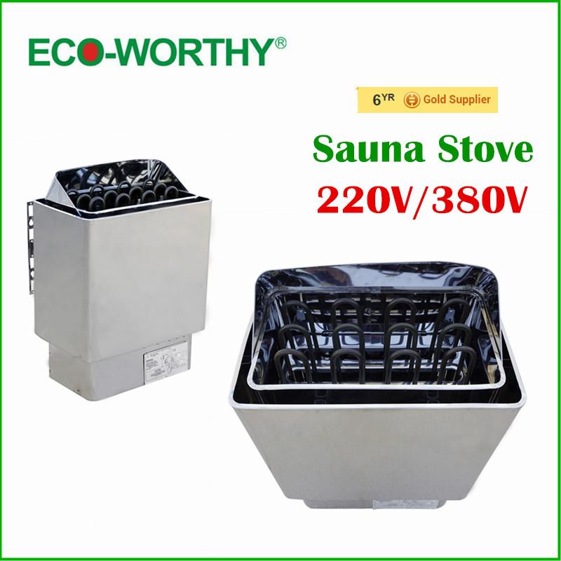 Online Toptan Alım yapın 6kw sauna ısıtıcı Çin'den 6kw ...