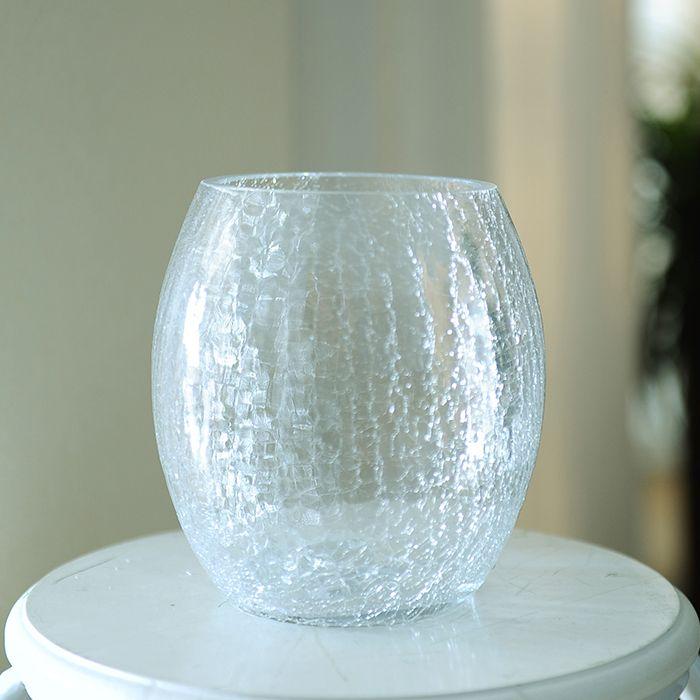 Broken Glass Vase: Online Buy Wholesale Cracked Glass Vases From China