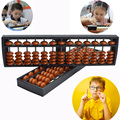Plastic Abacus Arithmetic Soroban 13 Digits Kids Maths toys Calculating Tool Math toys educational toys Freeshipping