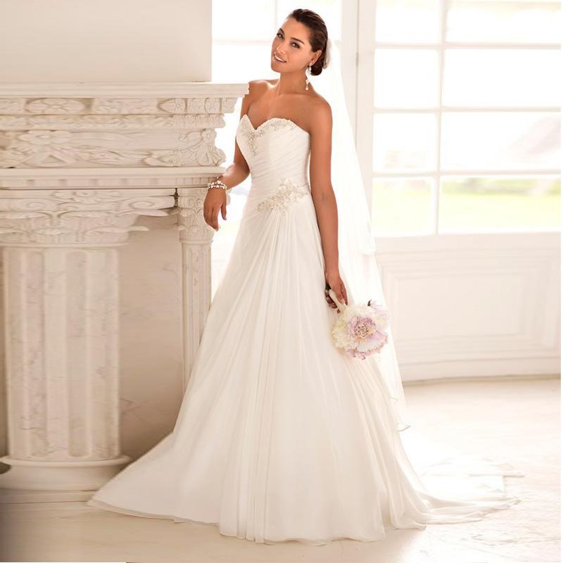 Online Get Cheap Wedding Dresses -Aliexpress.com