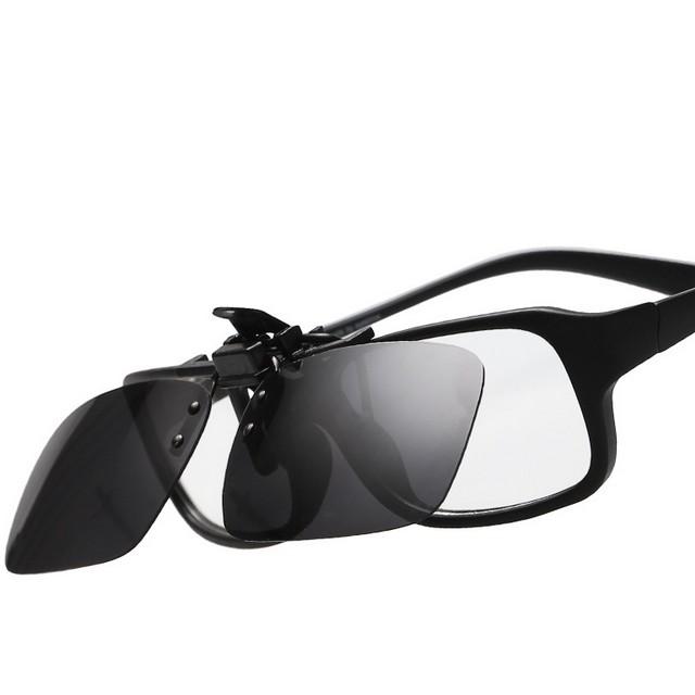 3b4a58efa0a Mini Clip On Myopia Glasses Driving Car Polarized Solar Shield flip up  sunglasses clip true rectangle · HTB1vw7yIFXXXXb6aXXXq6xXFXXXp ·  2120655098 67666628 ...