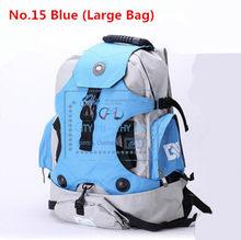 DC сумки для коньков спортивные рюкзаки сумки рюкзак сумка для спортзала спортивный стиль SEBA Powerslide RB скейт обувь Бесплатная доставка(Китай)