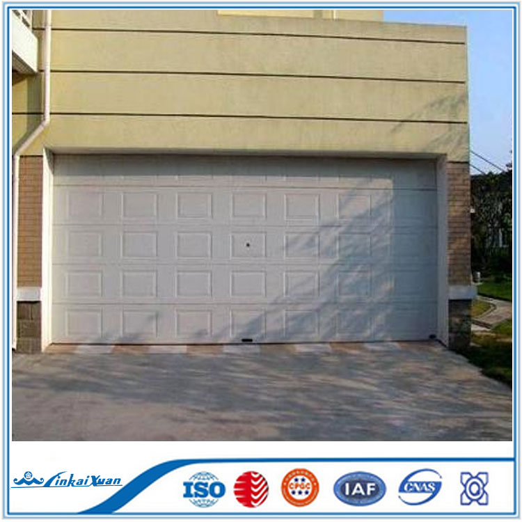 China Jinkaixuan Sale Lowes Garage Door Garage Door