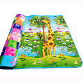 200 180 0 5cm Baby Crawling Gym Play Mat Children Puzzle Carpet Kid Toy Developing Gym