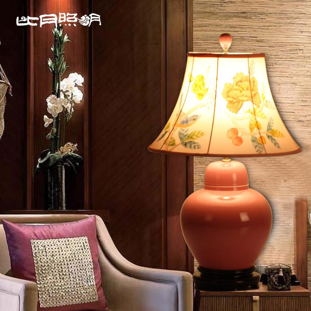 Type living room than the mid bedroom bedside lamp lighting modern