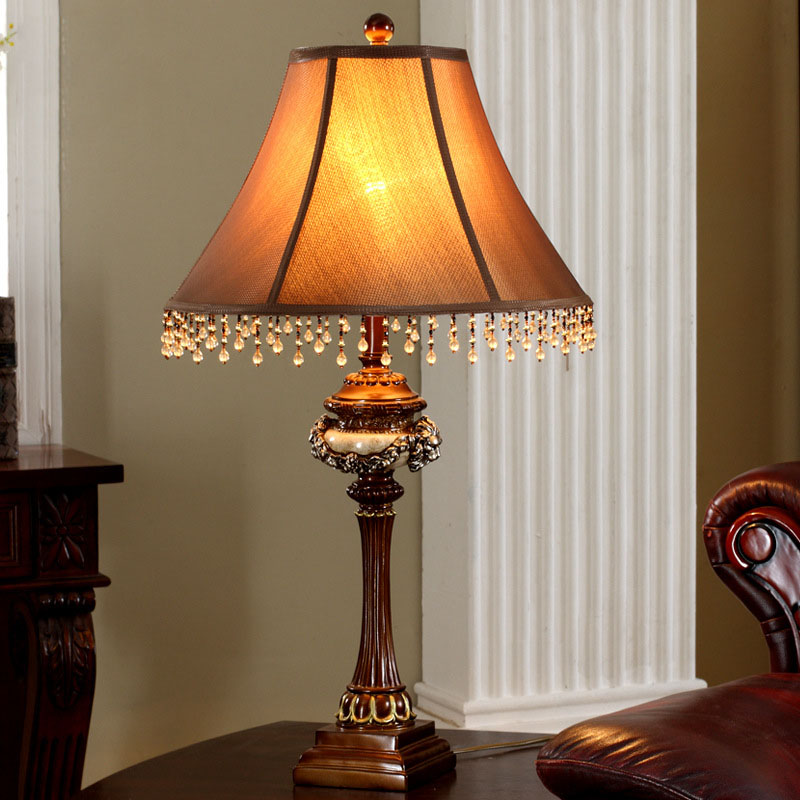 Lamp living room decoration table lamp in table lamps from lights