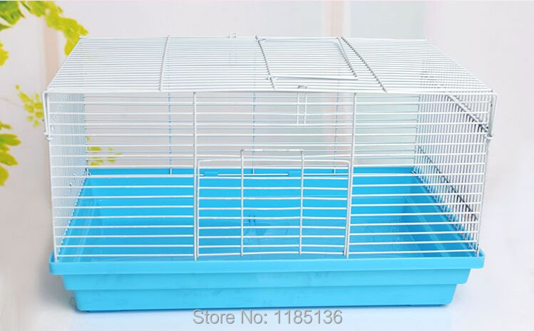 Pet Supplies Small Animal Cage House Metal Hamster Cage Accessories Small Rabbit Cage Pink Blue 4 Colors D259 Cage Accessories Cage Rabbit Cagecage Supplies Aliexpress Large little friends hamster cage which meets the guidelines for safe and non cruel cage sizing. aliexpress