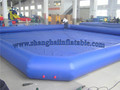 2016 factory outlets High quality inflatable swimming pool inflatable pool