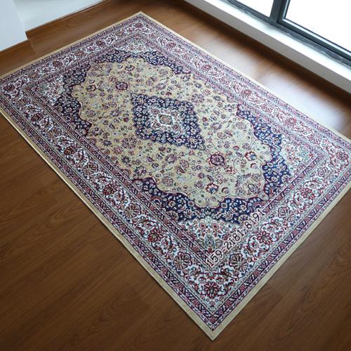 woonkamer perzisch tapijt