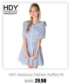 fd3f19363ae87 HDY Haoduoyi Fashion Floral Print Dress Women Backless Split Maxi ...