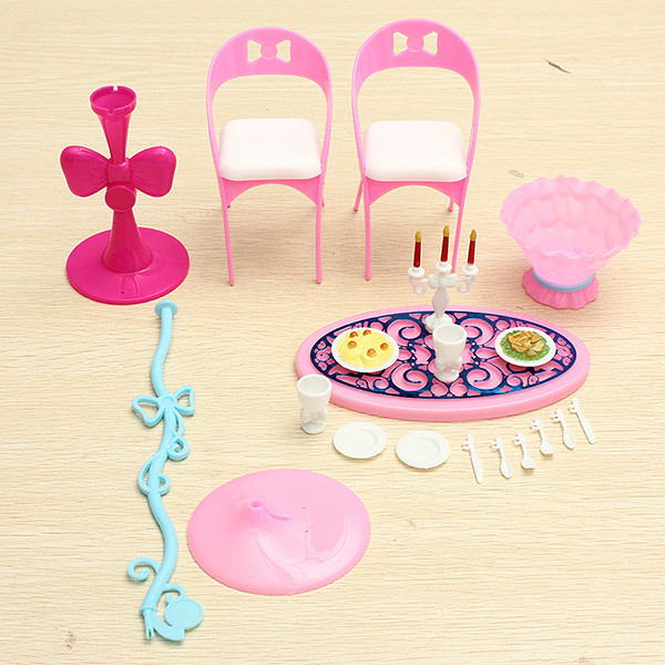 Where To Get Inexpensive Furniture: Online Get Cheap Barbie Furniture Sets -Aliexpress.com