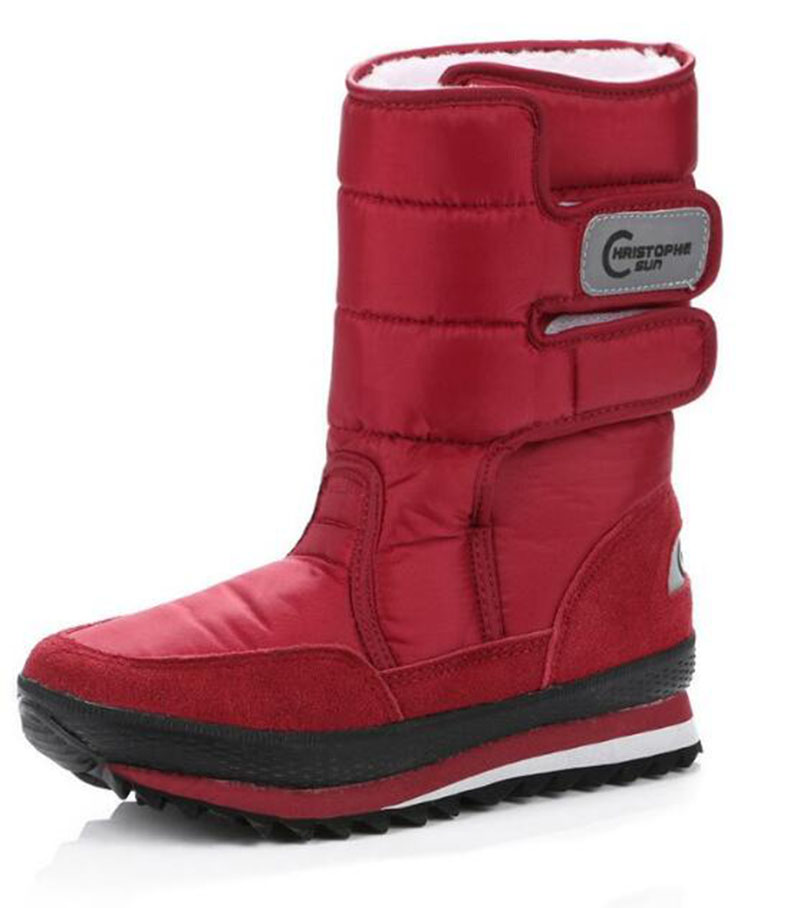 Popular Leather Santa Boots-Buy Cheap Leather Santa Boots