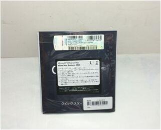 Офис Mac для дома бизнес Simple упаковка версия япония программного обеспечения