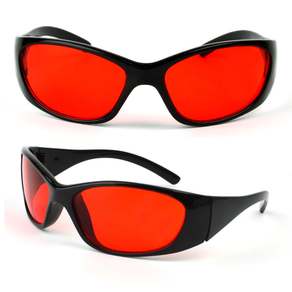 c82ee1a474550 Meninos lente vermelha kids  de proteção óculos de sol-Óculos de sol ...