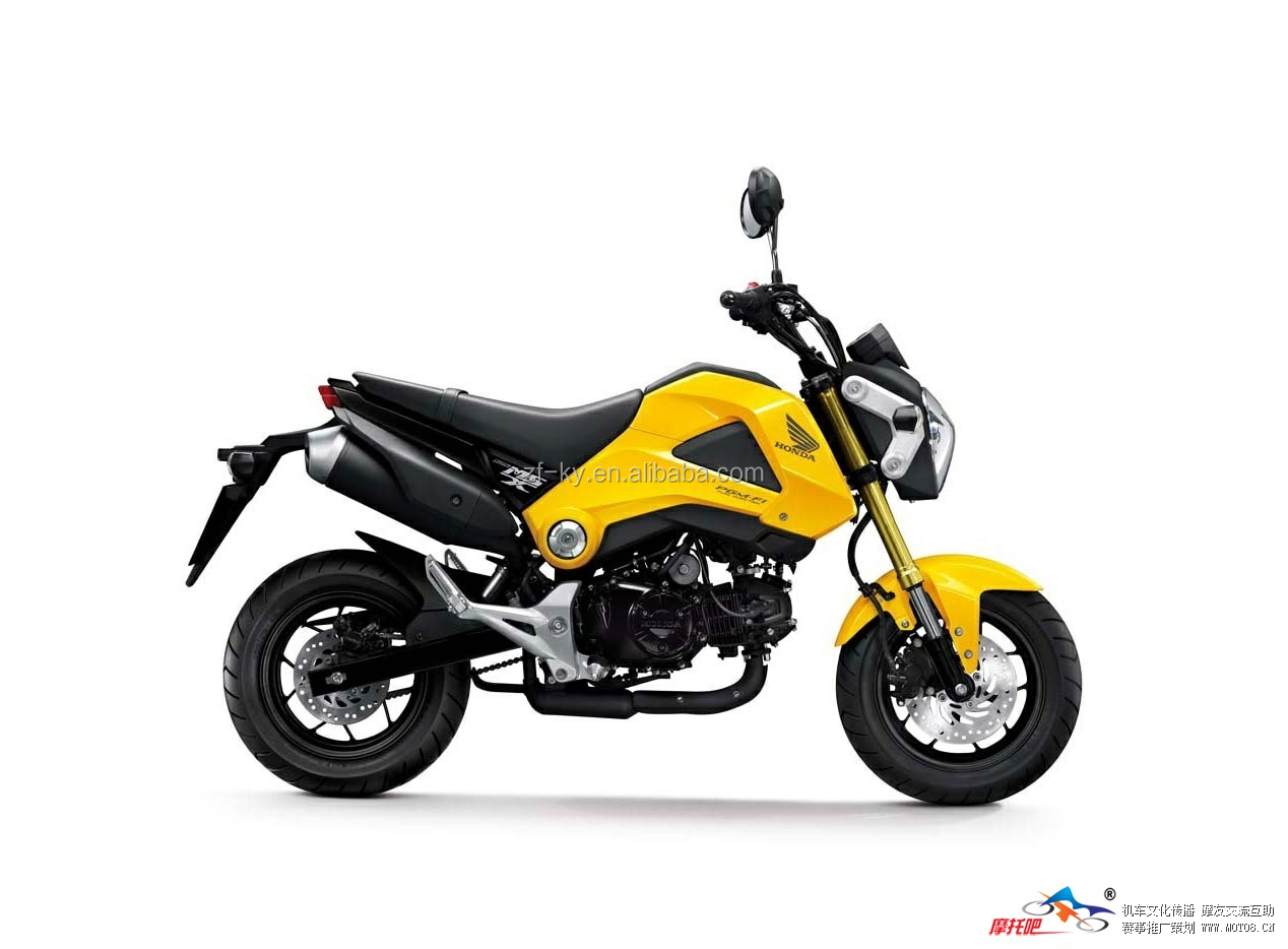 msx125 kids mini dirt bike 110cc 125cc engine kids pit. Black Bedroom Furniture Sets. Home Design Ideas