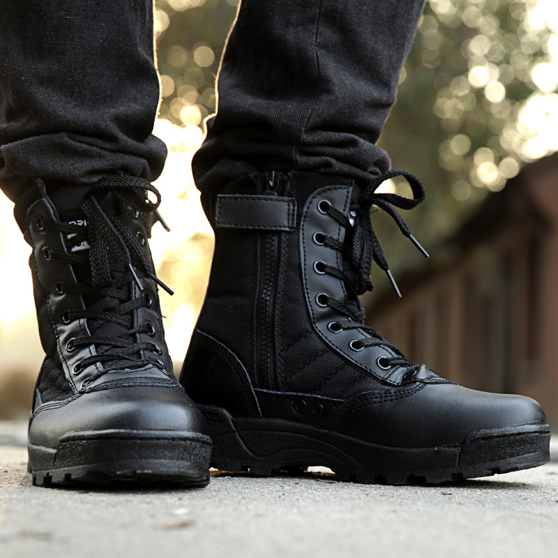 Shop for combat boots at urgut.ga Free Shipping. Free Returns. All the time.