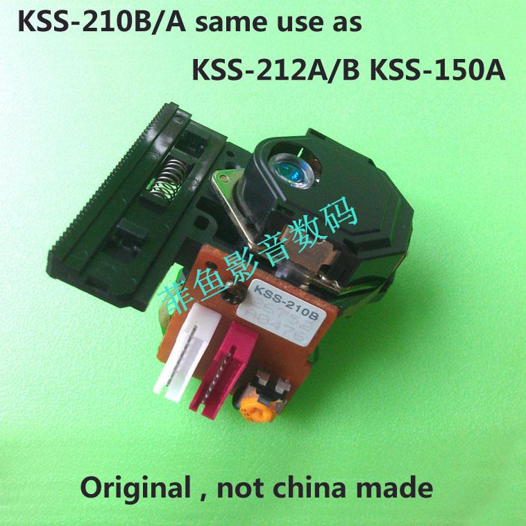 1PCS KSS-150A Laser Head LENS CD Optical Pickup S