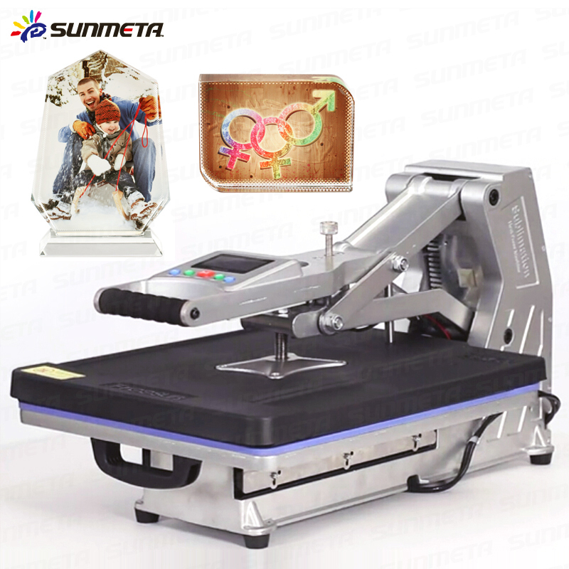 New Arrival Model Sublimation T Shirt Print Machines For SaleSt
