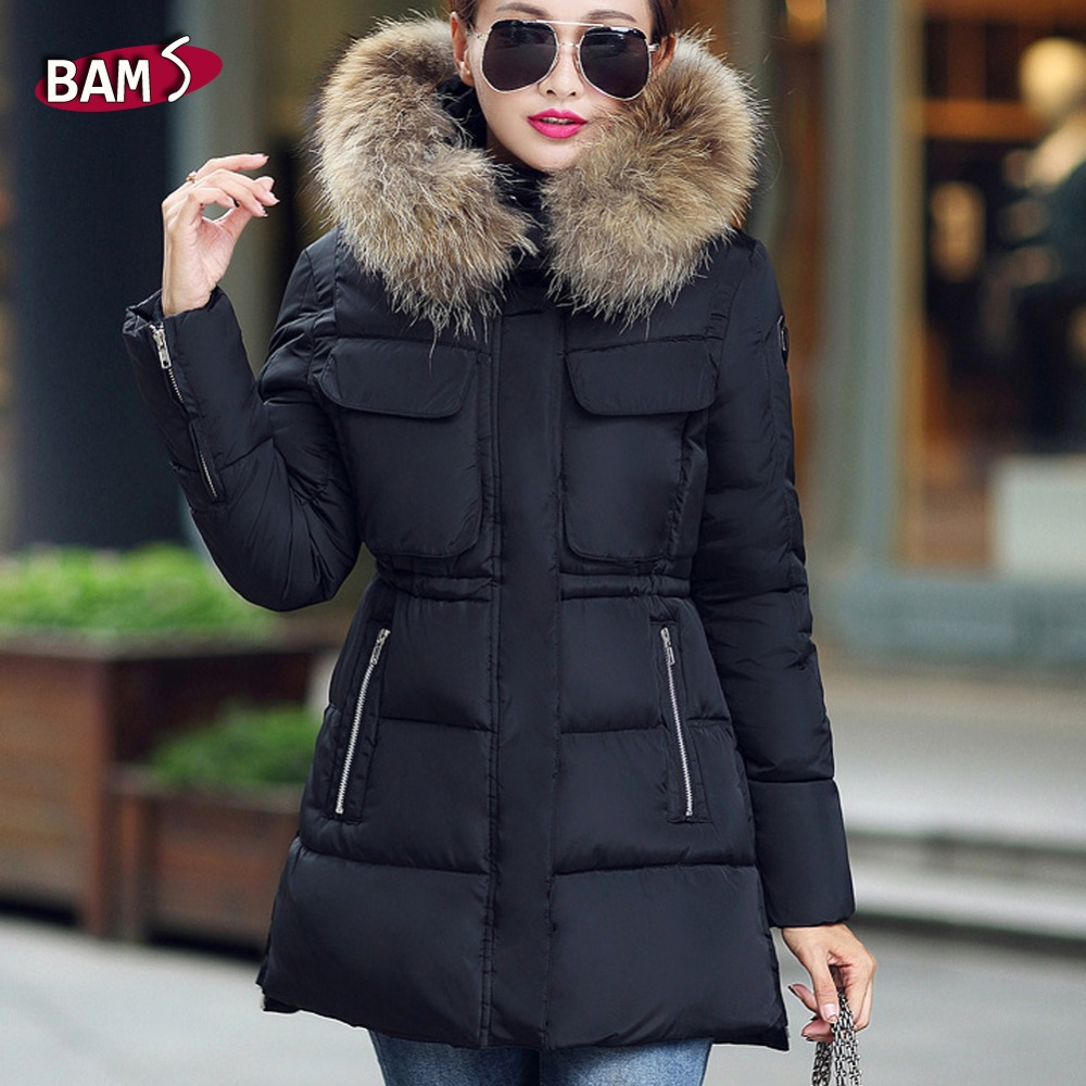 Winter coats with hoods for women