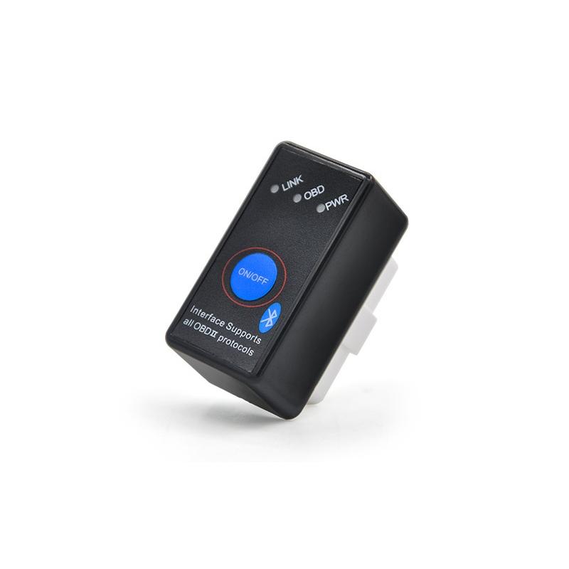 2015 супер мини-elm327 bluetooth коммутатором диагностический разъем аксессуары