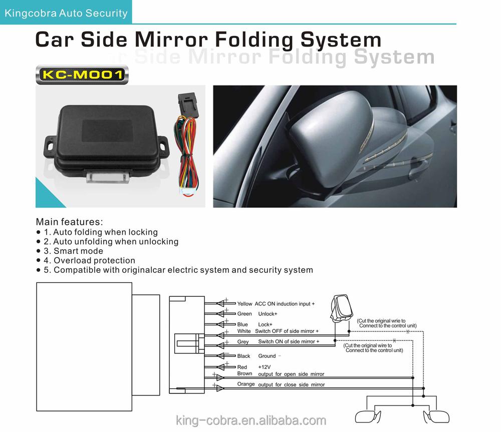 Car Central Locking Kit Price