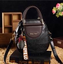 Новая женская сумка-мессенджер, женская маленькая сумка-тоут с верхней ручкой, сумки через плечо, Дамская дизайнерская сумка известных брен...(Китай)