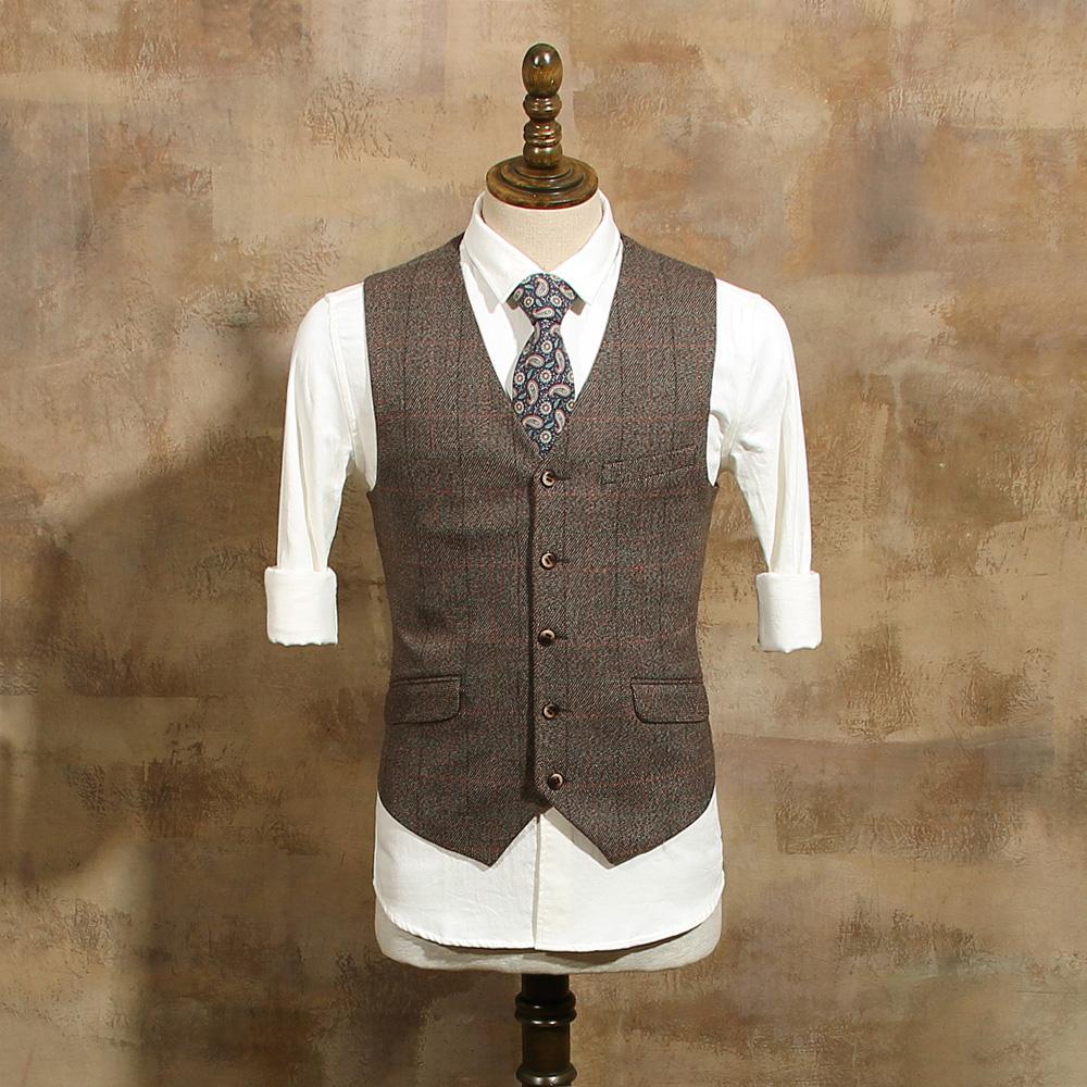 Vintage Vests For Men 91