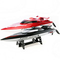 FT012 Upgraded FT009 2 4G Brushless RC Racing Boat Without Transmitter And Battery