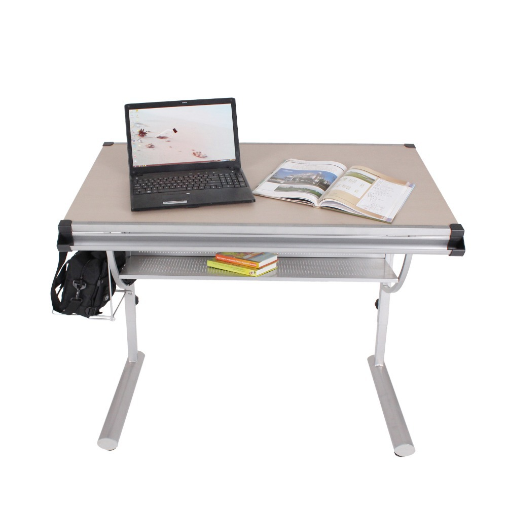 High Quality Office Desk: High Quality Computer Desk Height Adjustable Modern Desk