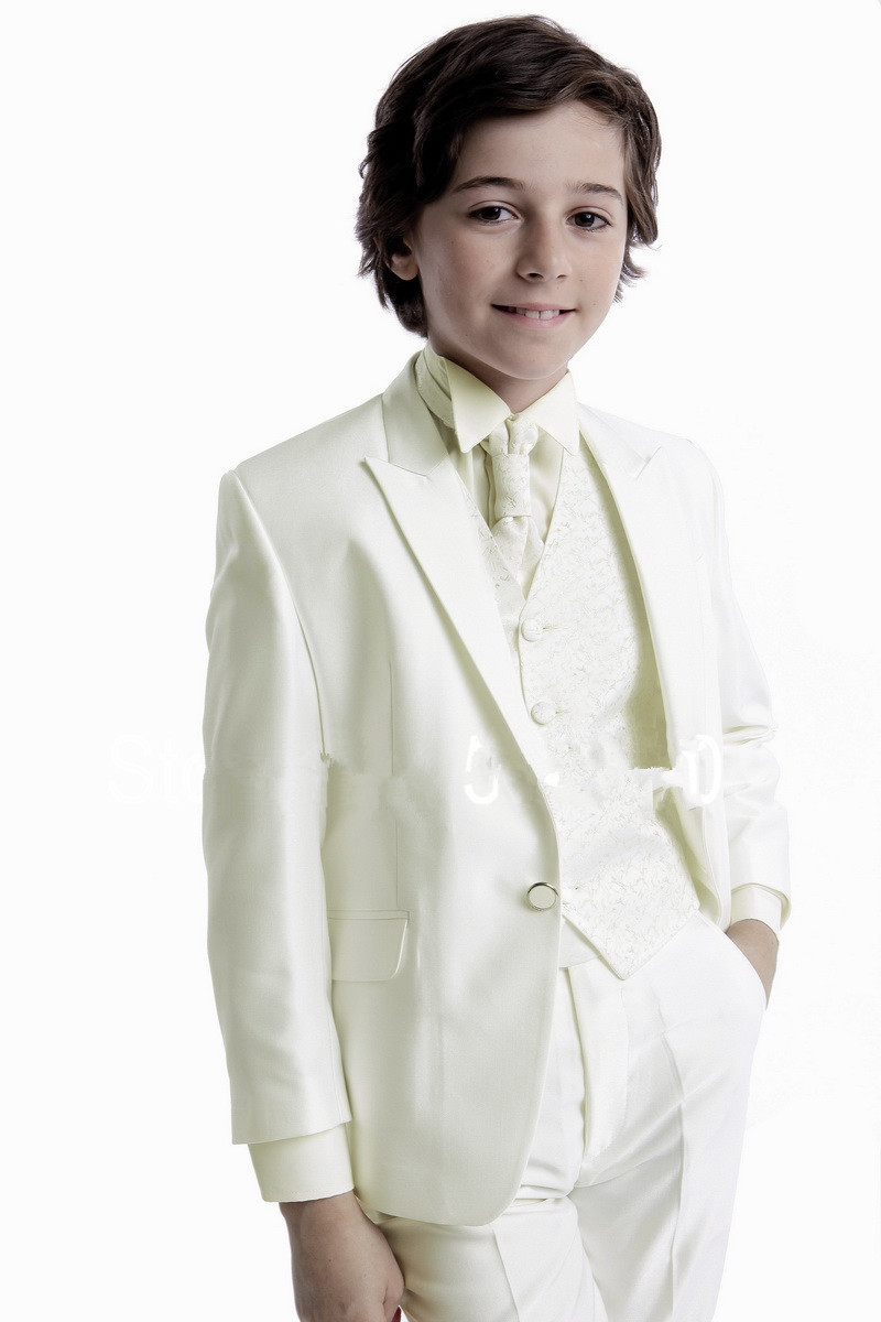 Find great deals on eBay for Kids White Tuxedo in Formal Occasion Wear for Boys. Shop with confidence.
