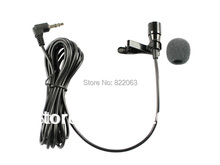 Pro Vehicle-bone Capacitance Omnidirectional Microphone for Driver Worker Free Shipping