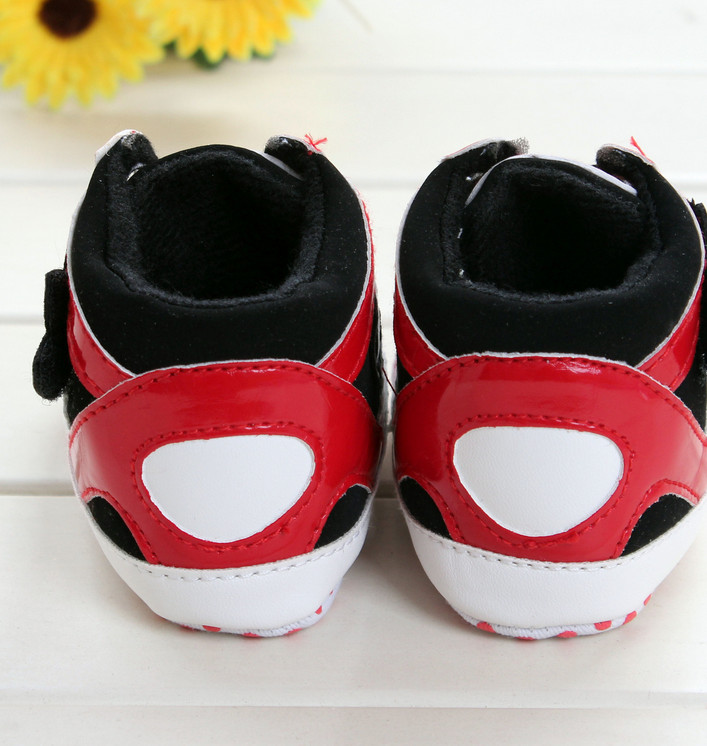 2016 Fashion Many Styles Elegant Baby First Walkers Infant Kid Footwear Brand Baby Shoes free shipping