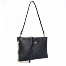 bolsos mujer 2014 genuine leather brand women clutch shoulder bag evening chain bag