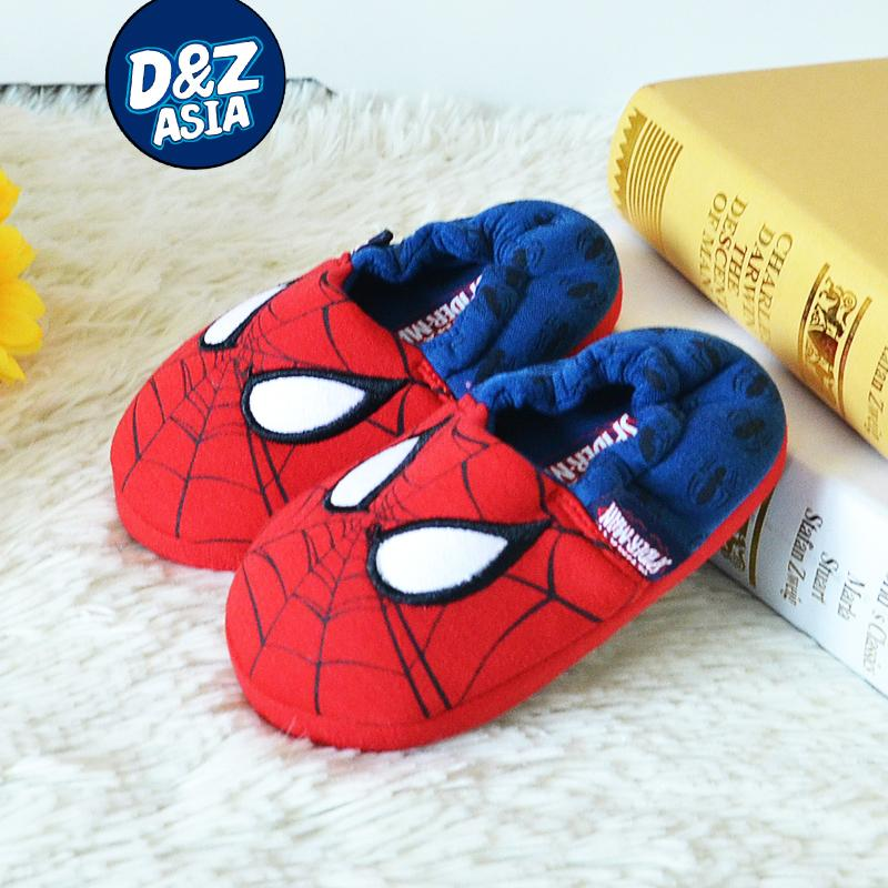 Online Buy Wholesale Spider Slippers From China Spider