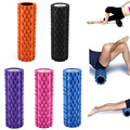 6 Colors EVA Yoga Foam Roller High Density Fitness Yoga Blocks Pro Floating Point Pilates Yoga