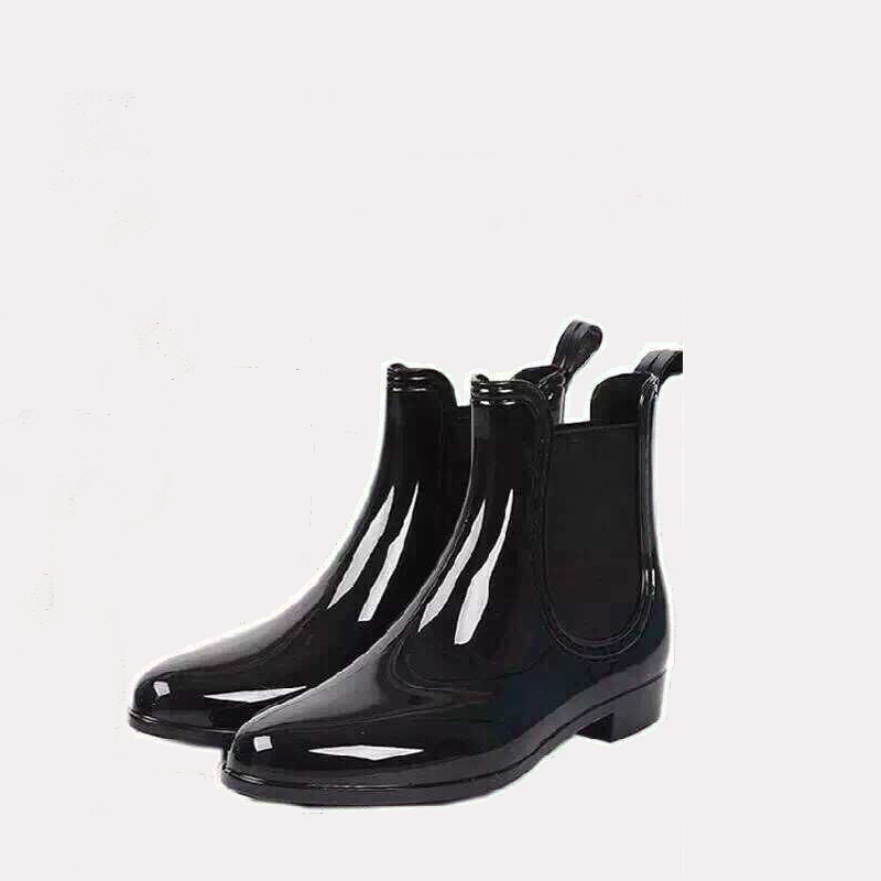 Slip On Rain Shoes By Wind