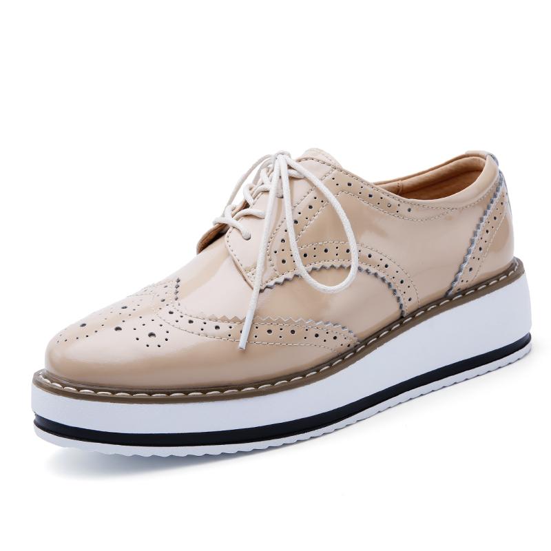 Cheap Womens Brogue Shoes