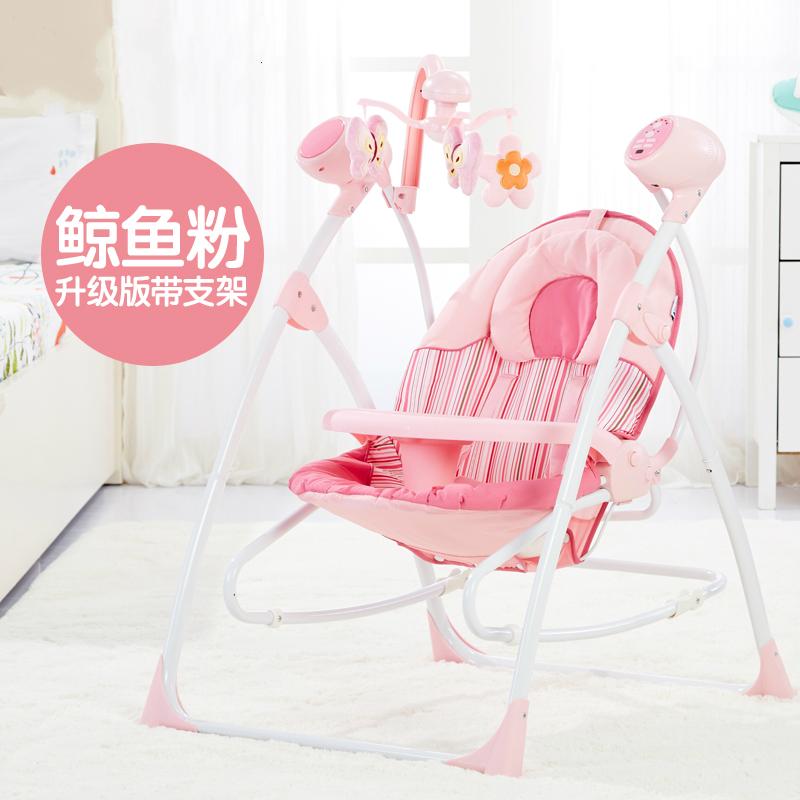 Schommelstoel Baby Roze.Elektrische Schommelstoel Baby Marktplaats Baby Schommels En