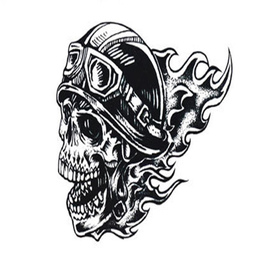 Achetez en Gros moto tatouages photos en Ligne à des
