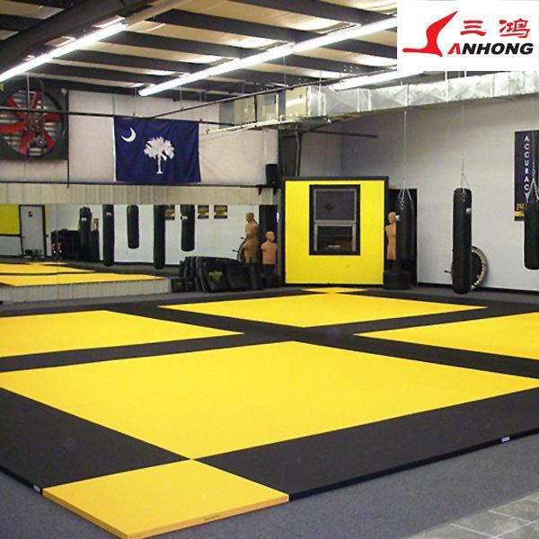 chine soci t de n goce eva mousse gros arts martiaux taekwondo tatami judo d 39 occasion puzzle. Black Bedroom Furniture Sets. Home Design Ideas
