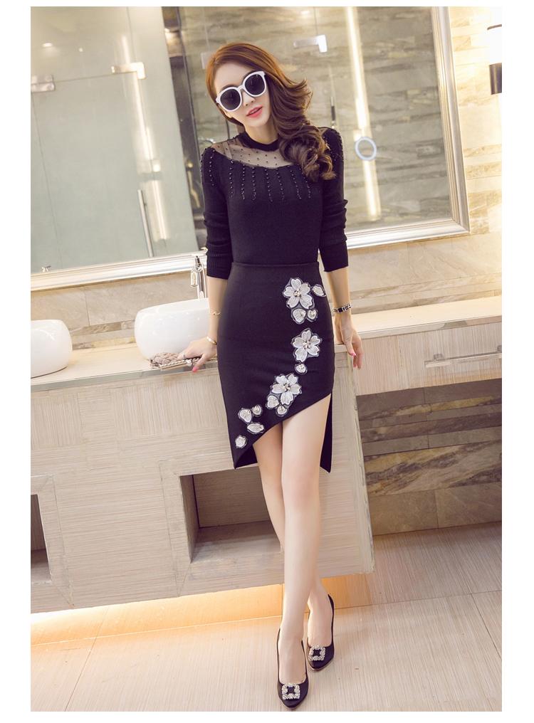 Skirt Boning 95